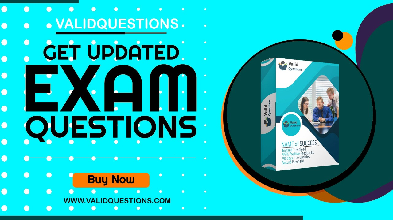 exam dumps by validquestions